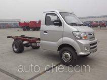 Sinotruk CDW Wangpai CDW1030N2M5Q truck chassis