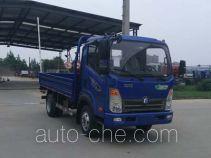 Sinotruk CDW Wangpai CDW1040HA1P5 cargo truck