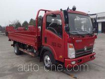 王牌牌CDW1051HA1P4型载货汽车