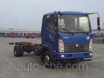 Sinotruk CDW Wangpai CDW1110HA2R5 truck chassis