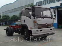Sinotruk CDW Wangpai CDW3060HA1Q5 dump truck chassis