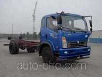 Sinotruk CDW Wangpai CDW1160HA1R5 truck chassis