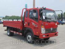 王牌牌CDW2040HA1R4型越野载货汽车