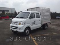 Sinotruk CDW Wangpai low-speed stake truck