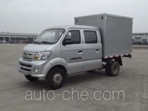 Sinotruk CDW Wangpai CDW2310CWX1M2 low-speed cargo van truck