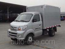 Sinotruk CDW Wangpai low-speed cargo van truck