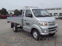 王牌牌CDW3020N1M4Q型自卸汽车