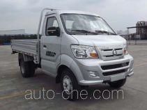 王牌牌CDW3021N1M4型自卸汽车