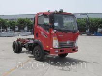 Sinotruk CDW Wangpai CDW3030HA1P4 dump truck chassis