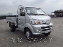Sinotruk CDW Wangpai CDW3030N3M4 dump truck
