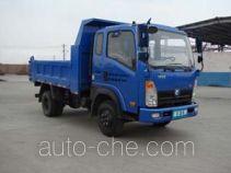 王牌牌CDW3035HA1P4型自卸汽车