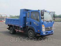 王牌牌CDW3040A1P5型自卸汽车