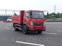 王牌牌CDW3040A2Q5型自卸汽车