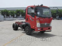 Sinotruk CDW Wangpai CDW3040HA1P5 dump truck chassis