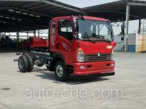Sinotruk CDW Wangpai CDW3040HA1R5 dump truck chassis