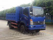王牌牌CDW3041A1Q4型自卸汽车