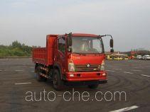 王牌牌CDW3040A2R5型自卸汽车