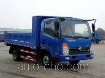 王牌牌CDW3040H1P4型自卸汽车