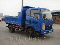 王牌牌CDW3043HA1P4型自卸汽车