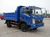 王牌牌CDW5040ZLJHA4Q4型自卸式垃圾车
