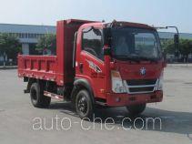 王牌牌CDW3042H1P4型自卸汽车