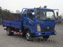 王牌牌CDW3050HA2Q4型自卸汽车