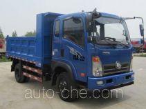 王牌牌CDW3051HA3P4型自卸汽车
