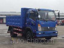 王牌牌CDW3060A1R5型自卸汽车