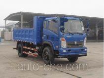 王牌牌CDW3060A2Q4型自卸汽车