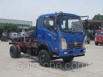 Sinotruk CDW Wangpai CDW3060HA3P4 dump truck chassis