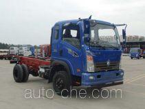 Sinotruk CDW Wangpai CDW3060HA4P4 dump truck chassis