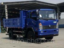王牌牌CDW3062A1R5型自卸汽车