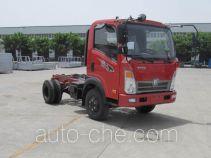 Sinotruk CDW Wangpai CDW3070HA1P5 dump truck chassis