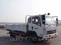 王牌牌CDW3080HA1R4型自卸汽车