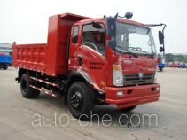 王牌牌CDW3081A1B4型自卸汽车