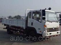 王牌牌CDW3081HA1R4型自卸汽车