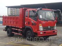 王牌牌CDW3090A2B4型自卸汽车