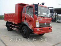 王牌牌CDW3092A1B4型自卸汽车
