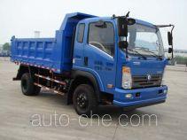 王牌牌CDW3044A4Q4型自卸汽车