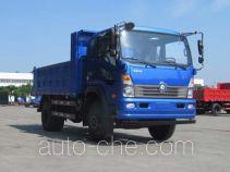 王牌牌CDW3112A2Q4型自卸汽车