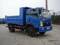 王牌CDW5060ZLJA1Q4型自卸式垃圾车