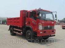 王牌牌CDW3112A1R5型自卸汽车