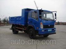 王牌牌CDW3114A2Q4型自卸汽车