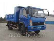 王牌CDW3115A2Q4型自卸汽车