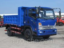 王牌牌CDW3123A1R4型自卸汽车
