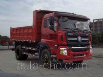王牌CDW3160A1N4型自卸汽车