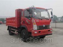 王牌牌CDW3160A2R4型自卸汽车