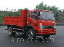 王牌牌CDW3160A2R5型自卸汽车