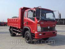 王牌CDW3161A1R4型自卸汽车