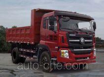 王牌CDW3161A2N4型自卸汽车
